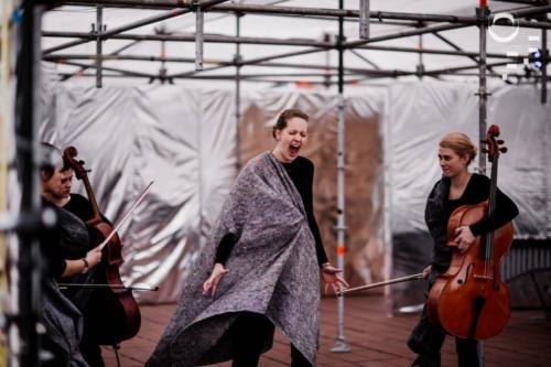 Caged - Opera Forward Festival 2019